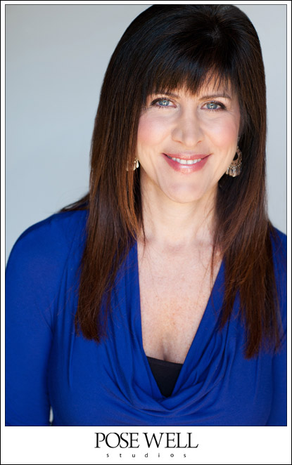 Headshot - Mary - Director at Breaking Ground Contracting by Agnes Lopez for POSE WELL Studios