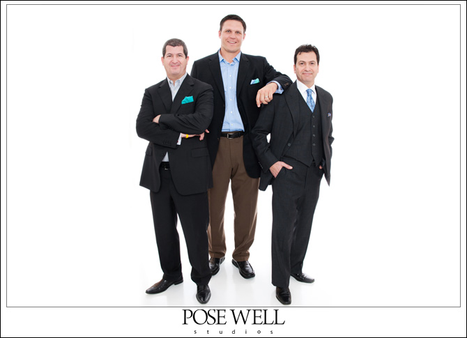 Rosenblum's Clothiers and Tony Boselli