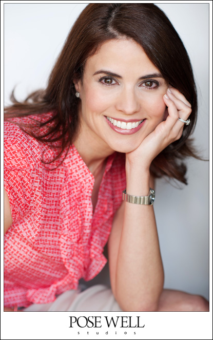 Headshot for Vilma by Agnes Lopez for POSE WELL Studios - Jacksonville Business Journal 40 Under 40 - Image 1