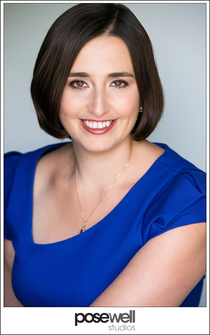 Headshot of criminal defense lawyer Kate Mesic